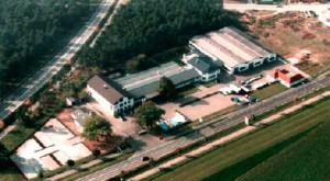 Továrna J. Pröpster