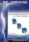 Fotovoltaické systémy, J.Pröpster 2011