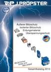 Katalog J. Pröpster 2013